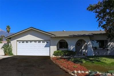 9954 Albany Avenue, Alta Loma, CA 91701 - MLS#: CV18257178