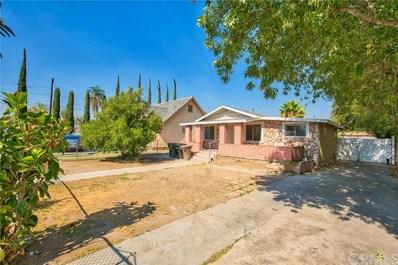 1084 W 11th Street, San Bernardino, CA 92411 - MLS#: CV18257308