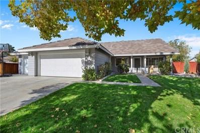 15202 Copper Canyon Circle, Victorville, CA 92394 - MLS#: CV18257404