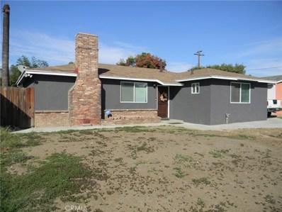 18523 E Linfield Street, Azusa, CA 91702 - MLS#: CV18257481