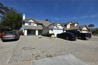 15868 Cobra Drive, Moreno Valley, CA 92551 - MLS#: CV18257492
