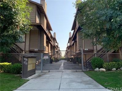 918 W Foothill Boulevard UNIT C, Monrovia, CA 91016 - MLS#: CV18257499