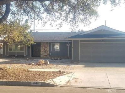 842 Sheridan Street, Upland, CA 91786 - MLS#: CV18257506