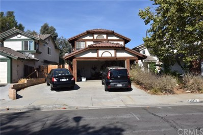 23874 Mark Twain, Moreno Valley, CA 92557 - MLS#: CV18257515
