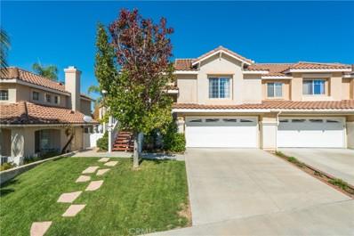 20 Calle Bella, Rancho Santa Margarita, CA 92688 - MLS#: CV18257619