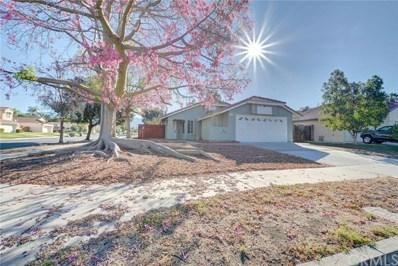 1058 Merced Street, Redlands, CA 92374 - MLS#: CV18257620