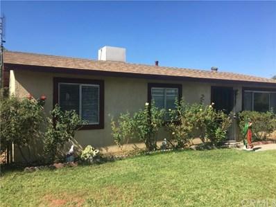 15802 Condor Road, Victorville, CA 92394 - MLS#: CV18257628