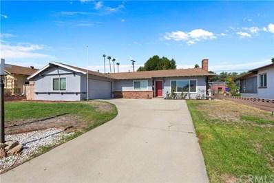 891 W 8th Street, Upland, CA 91786 - MLS#: CV18257748