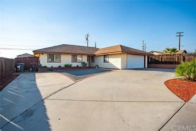 12035 Indian Street, Moreno Valley, CA 92557 - MLS#: CV18257759