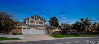 2311 Terrebonne Avenue, San Dimas, CA 91773 - MLS#: CV18257799