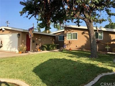 19015 E Duell Street, Glendora, CA 91740 - MLS#: CV18257811