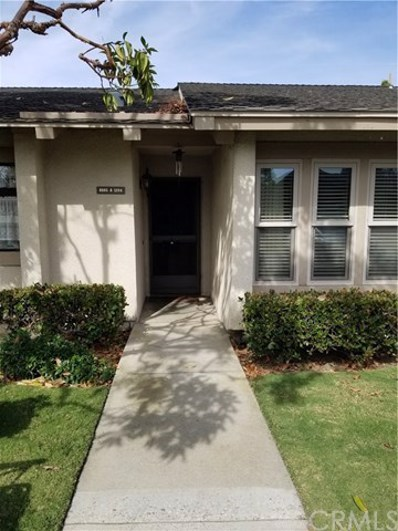 8885 Modoc Circle UNIT 1204A, Huntington Beach, CA 92646 - MLS#: CV18257841