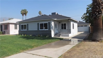 3463 N Mountain View Avenue, San Bernardino, CA 92405 - MLS#: CV18257917