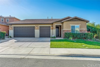 1331 Quince Street, Beaumont, CA 92223 - MLS#: CV18257927