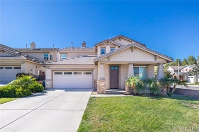 24905 Pine Creek Loop, Corona, CA 92883 - MLS#: CV18257949