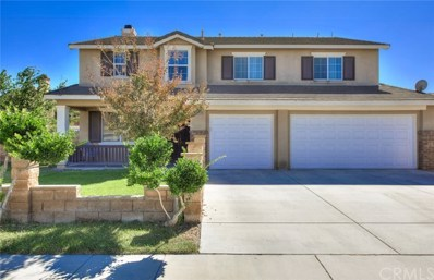 13669 Golden Eagle Court, Eastvale, CA 92880 - MLS#: CV18258007