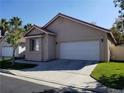 768 Camino De Oro, San Jacinto, CA 92583 - MLS#: CV18258188