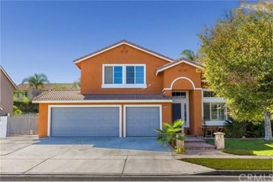 1340 Whispering Wind Lane, Corona, CA 92881 - MLS#: CV18258191