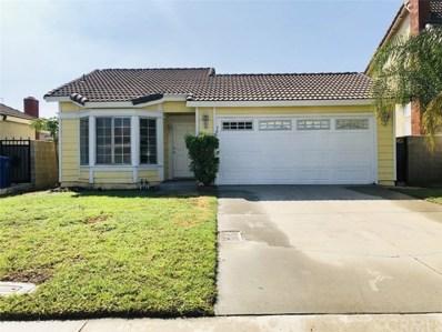 11960 Oakwood Drive, Fontana, CA 92337 - MLS#: CV18258375