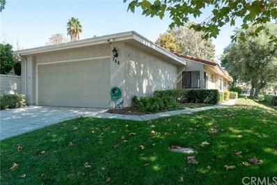 768 Pebble Beach Drive, Upland, CA 91784 - MLS#: CV18258380
