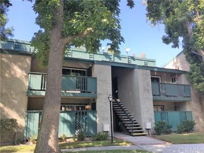 1733 Brea Boulevard UNIT 122, Fullerton, CA 92835 - MLS#: CV18258399