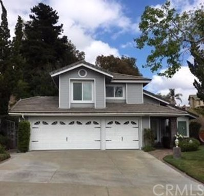 28054 Parkridge Lane, Canyon Country, CA 91387 - MLS#: CV18258459