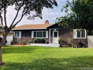 1221 Cambrin Road, Pomona, CA 91768 - MLS#: CV18258490