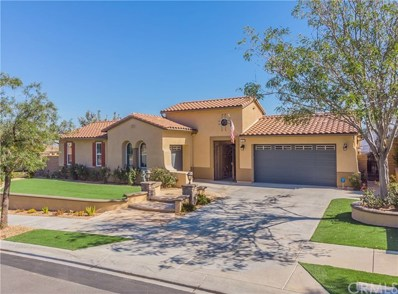 7837 Lady Banks, Corona, CA 92883 - MLS#: CV18258494