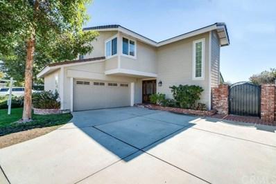 1170 Oakengate Drive, San Dimas, CA 91773 - MLS#: CV18258540