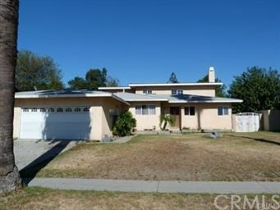 17238 Manzanita Drive, Fontana, CA 92335 - MLS#: CV18258645