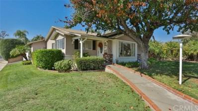 1643 Bruning Avenue, Glendora, CA 91740 - MLS#: CV18258655