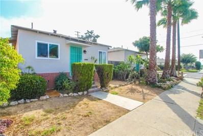 1702 N Neptune Avenue, Wilmington, CA 90744 - MLS#: CV18258904