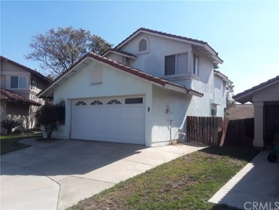 2609 Brush Creek Place, Ontario, CA 91761 - MLS#: CV18258906