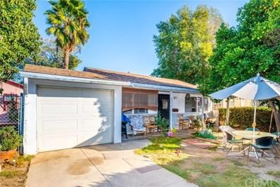 4036 Velma Avenue, El Monte, CA 91731 - MLS#: CV18258973