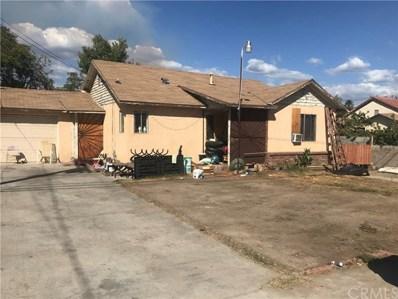 2048 Porter Street, San Bernardino, CA 92407 - MLS#: CV18258996