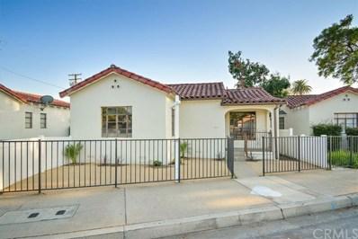 176 W Orange Grove Avenue, Pomona, CA 91768 - MLS#: CV18259014