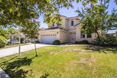 9214 Sycamore Lane, Fontana, CA 92335 - MLS#: CV18259057