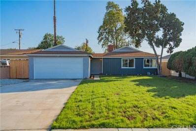 1272 E Kingsley Avenue, Pomona, CA 91767 - MLS#: CV18259119