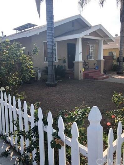 7702 Comstock Avenue, Whittier, CA 90602 - MLS#: CV18259184