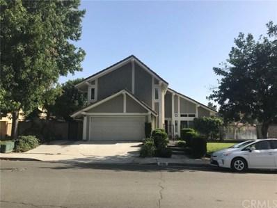 1058 Avenida Loma, San Dimas, CA 91773 - MLS#: CV18259264