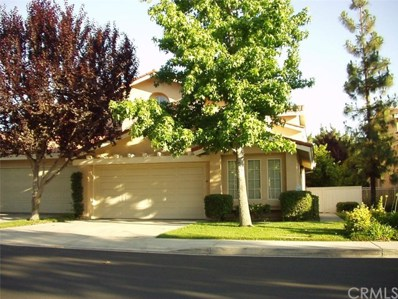 1500 Upland Hills Drive, Upland, CA 91786 - MLS#: CV18259284