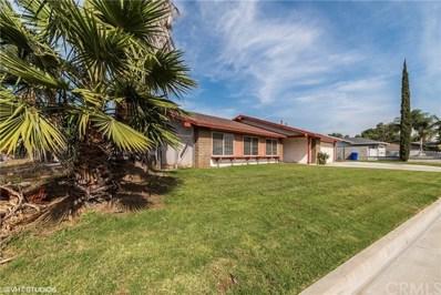 8471 Bellmore Street, Riverside, CA 92509 - MLS#: CV18259324