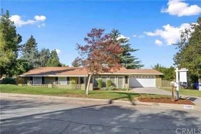 11460 Acropolis Drive, Yucaipa, CA 92399 - MLS#: CV18259330