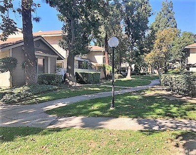 1650 S Campus Avenue UNIT 71, Ontario, CA 91761 - MLS#: CV18259333