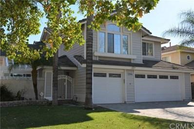 14037 Champlain Court, Fontana, CA 92336 - MLS#: CV18259382