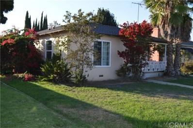 3845 Gardenia Avenue, Long Beach, CA 90807 - MLS#: CV18259611