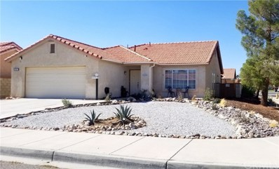14598 Juniper Lane, Adelanto, CA 92301 - MLS#: CV18259676