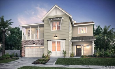 130 Crossover, Irvine, CA 92618 - MLS#: CV18259701