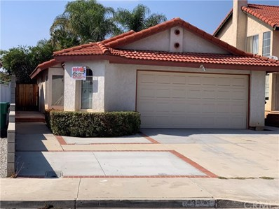 13221 Oak Dell Street, Moreno Valley, CA 92553 - MLS#: CV18259847