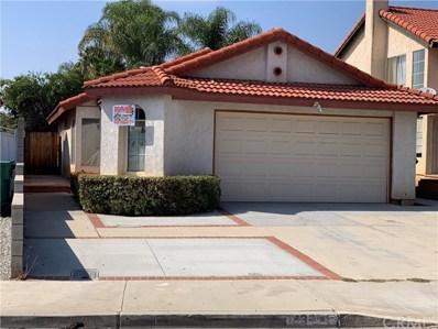 13221 Oak Dell Street, Moreno Valley, CA 92553 - MLS#: CV18259847